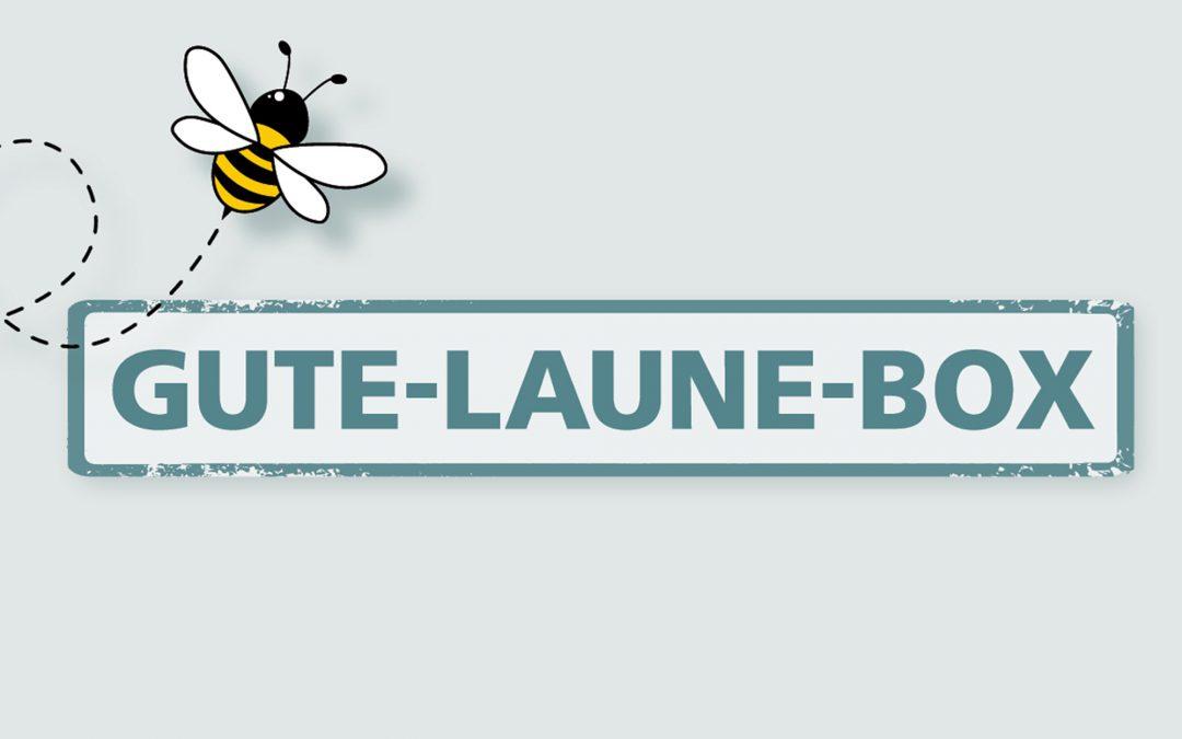 GUTE-LAUNE-BOX zum Bestellen!